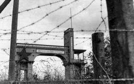 גבול ברית המועצות בתקופת שליטת הנאצים