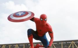 קפטן אמריקה - מלחמת האזרחים