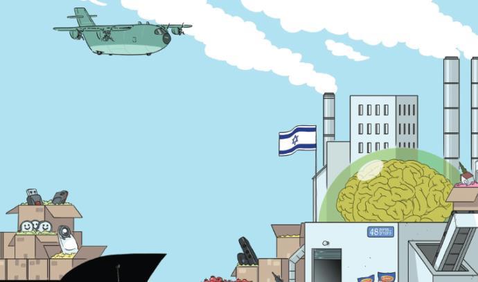 המצאות ישראליות