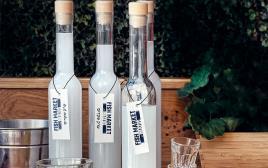 פיש מרקט, אלכוהול, יום העצמאות ה-68