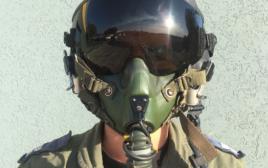 סגן נ', נווט קרב בטייסת אבירי הזנב הכתום