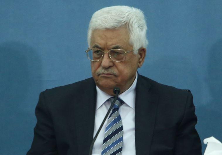 """אבו מאזן. """"הנהגה שלא מסוגלת להגיע לשלום"""". צילום: מרק ישראל סלם"""