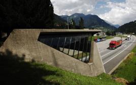 ארולו שבשווייץ, ארכיון