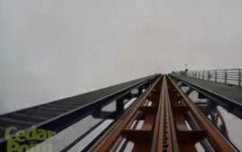 """רכבת ההרים הגבוהה ביותר בעולם בארה""""ב"""