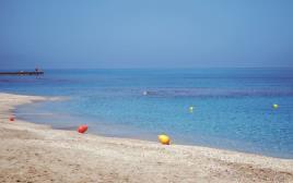 חופי חוסניסוס, כרתים