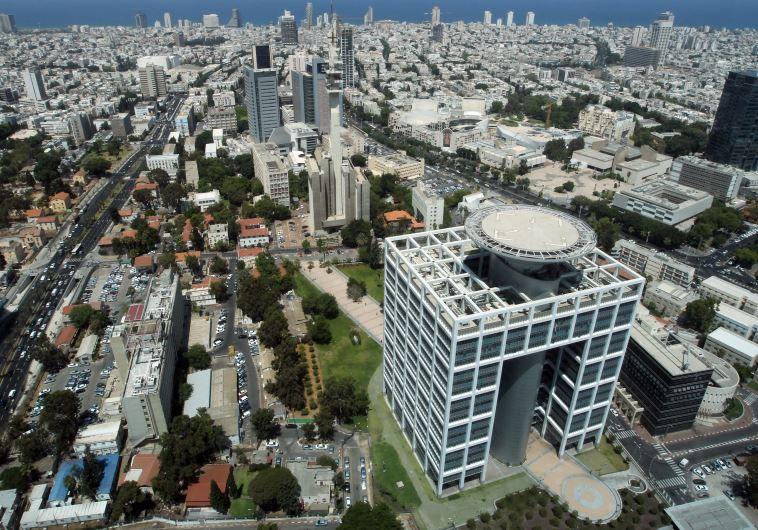 בעיה בזמינות רופאים. בסיס הקריה בתל אביב. צילום: נתי שוחט, פלאש 90