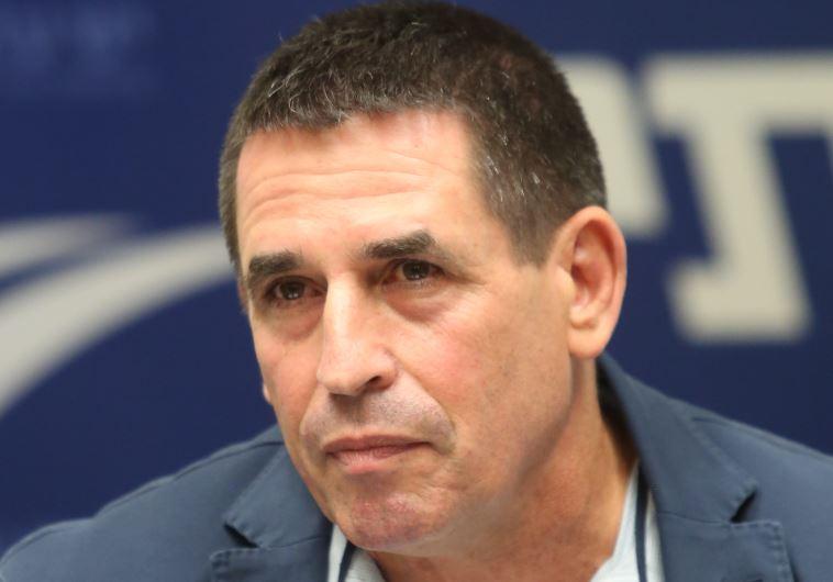 ראש אגף החקירות לשעבר יואב סגלוביץ'. צילום: מרק ישראל סלם