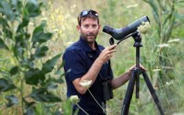 יהונתן מירב, מהצפרים המובילים בישראל - ובעולם