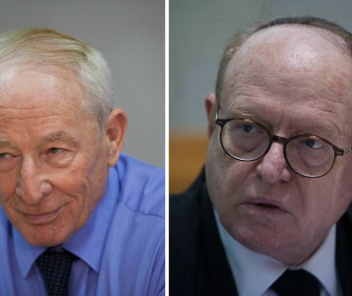 יעקב וינרוט ויהודה ויינשטיין