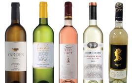 יין, שבועות, חדש על המדף