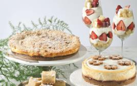 עוגות הגבינה של פסקל