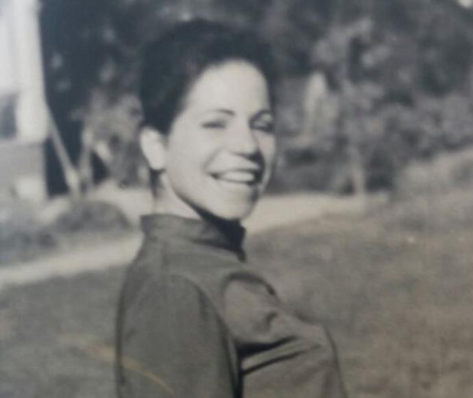 מרי הולצברג