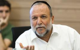 ח''כ יצחק כהן