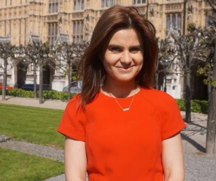 ג'ו קוקס, חברת הפרלמנט הבריטי מטעם מפלגת הלייבור