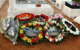 קברה של מרים ניסני