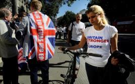 משאל עם בבריטניה