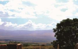 נוף אצבע הגליל, אזור כפר הגליל