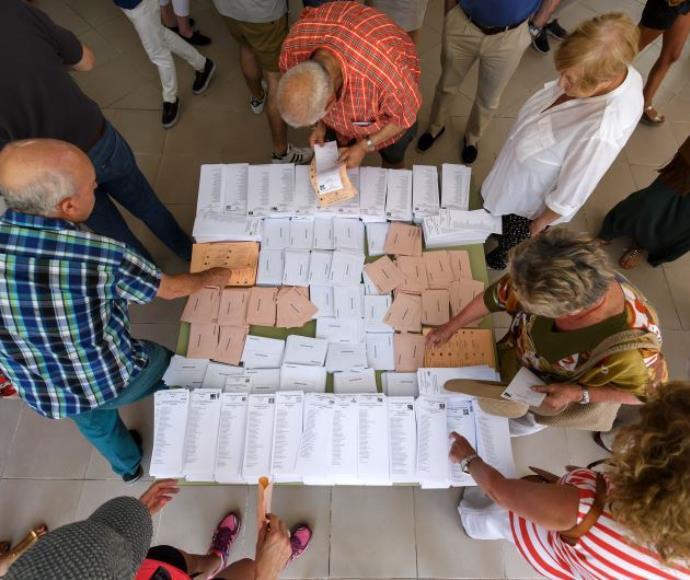בחירות בספרד
