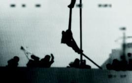 ההשתלטות על ספינת המרמרה, מאי 2010