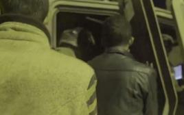 """מעצר אחיו של רוצח הלל יפה אריאל ז""""ל"""