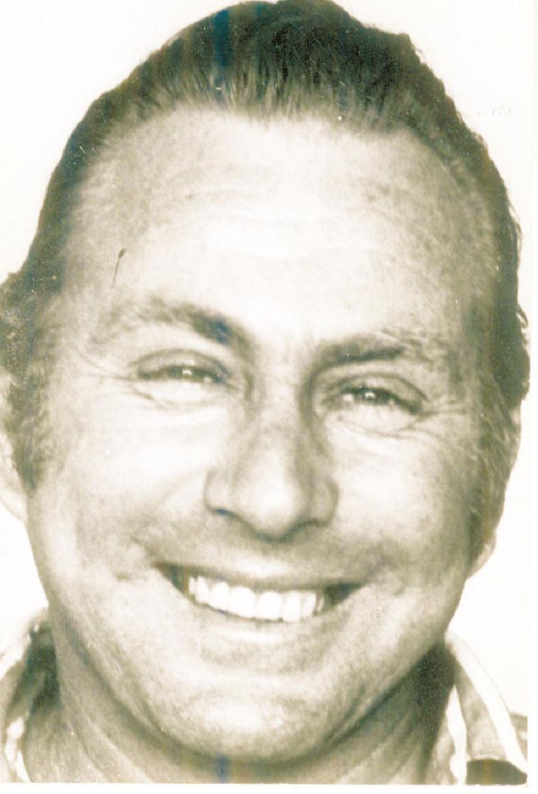 המאמן עמיצור שפירא. צילום: אסף קוטין