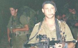 נפתלי בנט במלחמת לבנון השנייה