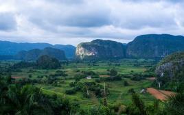 עמק ויניאלס בקובה