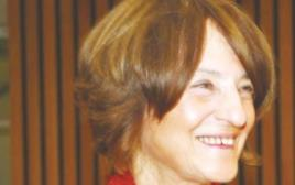 פרופסור דפנה אטלס