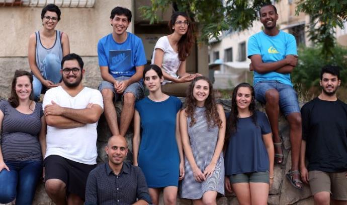 פרויקט סטודנטים בפרדס כץ