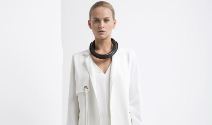 קולקציית 'קרוז' של בית האופנה מאיה נגרי