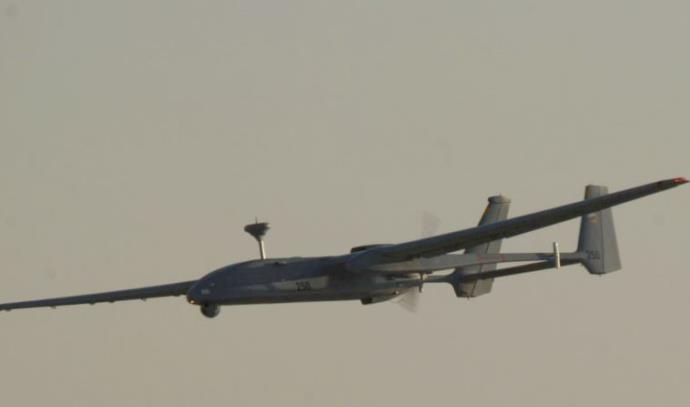 מטוס ללא טייס
