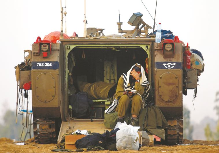 Image result for חיילי דתיים
