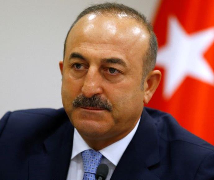 שר החוץ הטורקי