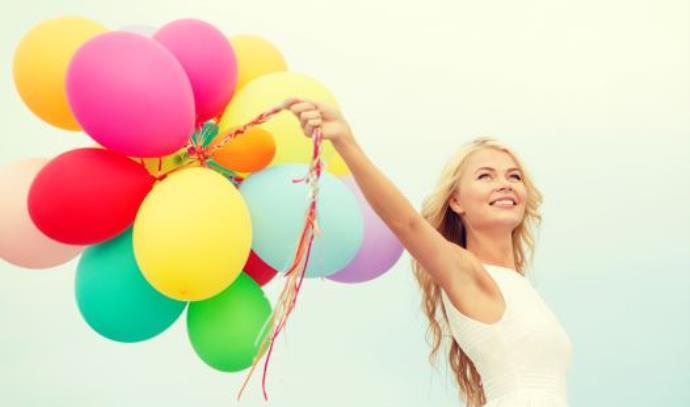 יום הולדת, אילוסטרציה