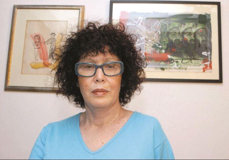 דליה רביקוביץ'. צלם : אמיר מאירי