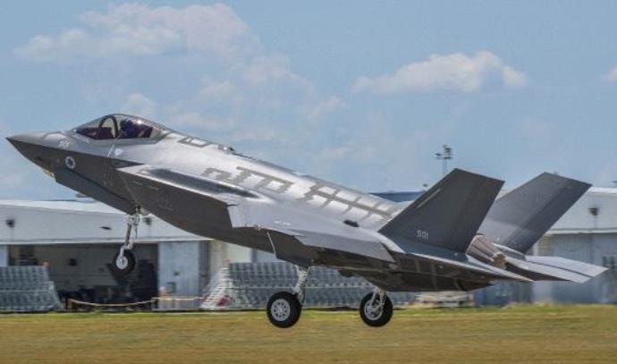 מטוס ה-f35
