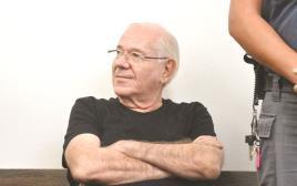דן כהן שופט לשעבר