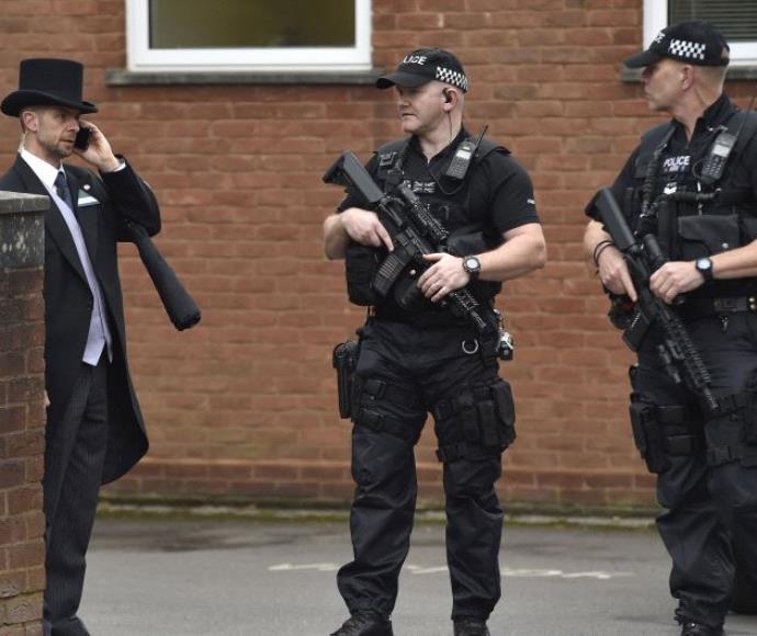 משטרת לונדון