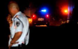 משטרת ישראל, ארכיון