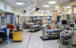 בית חולים, ארכיון