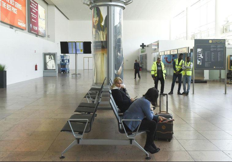 נמל התעופה זוונטם בבריסל