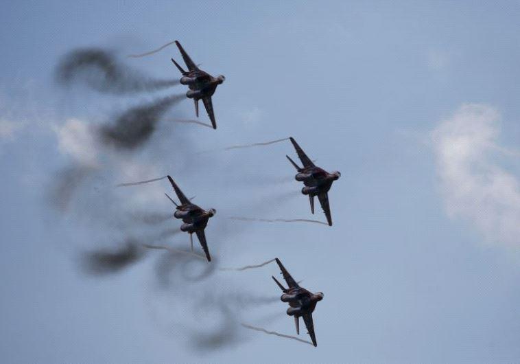 מפציצים של רוסיה