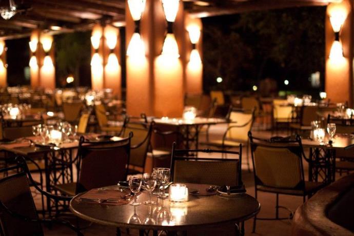 """ט""""ו באב: אלו המקומות שבהם תוכלו להינות מהארוחות הרומנטיות ביותר"""