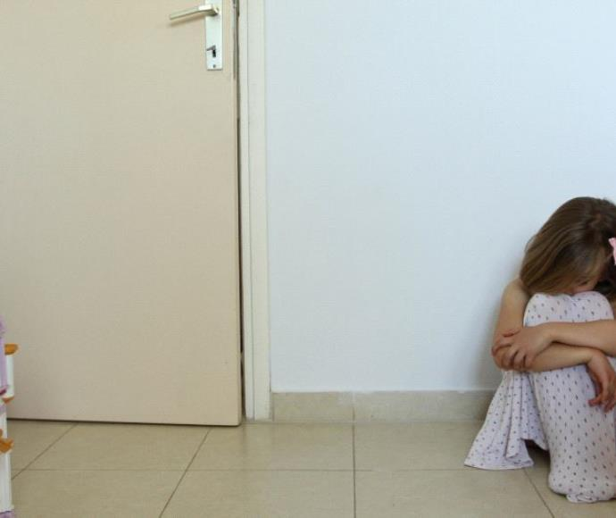 מעשים מגונים בילדים, אילוסטרציה