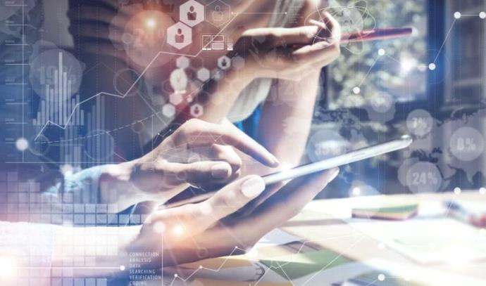 בנקאות דיגיטלית