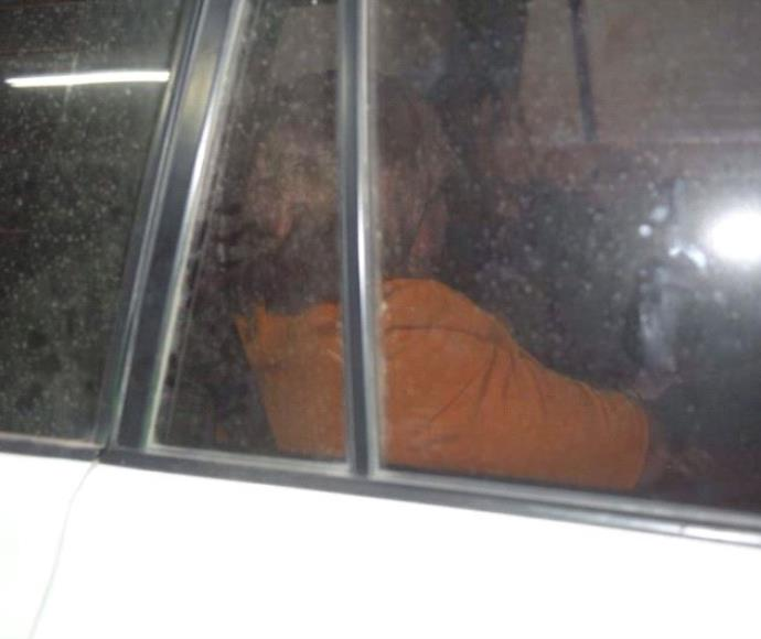 מרים פיירברג מובלת הארכת מעצר נתניה