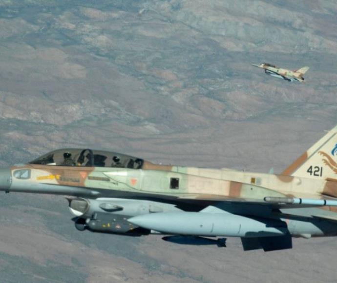 F-16 סופה