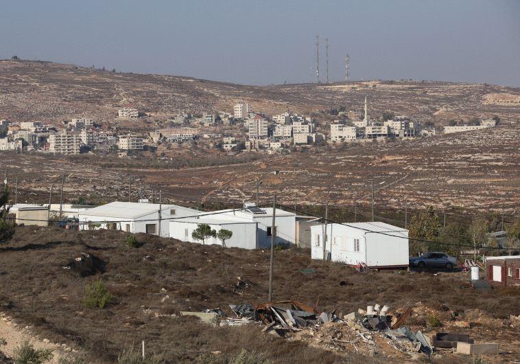 עמונה. צילום: מרק ישראל סלם