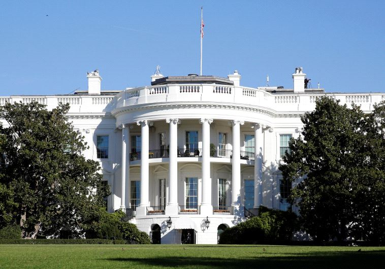 הבית הלבן. צילום: רויטרס