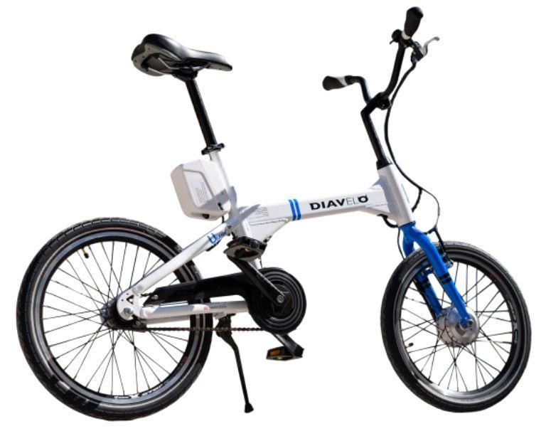 """אופניים חשמליים שיימכרו במבצע. צילום: יח""""צ"""